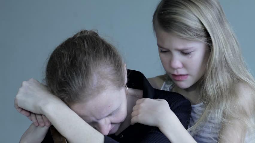 La familia tras un suicidio