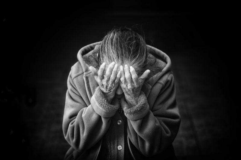 Suicidios de ancianos