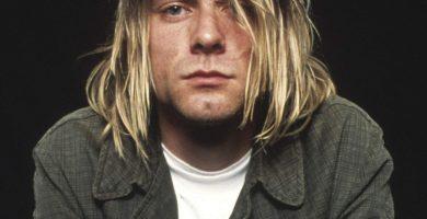 Suicidio de Kurt Cobain