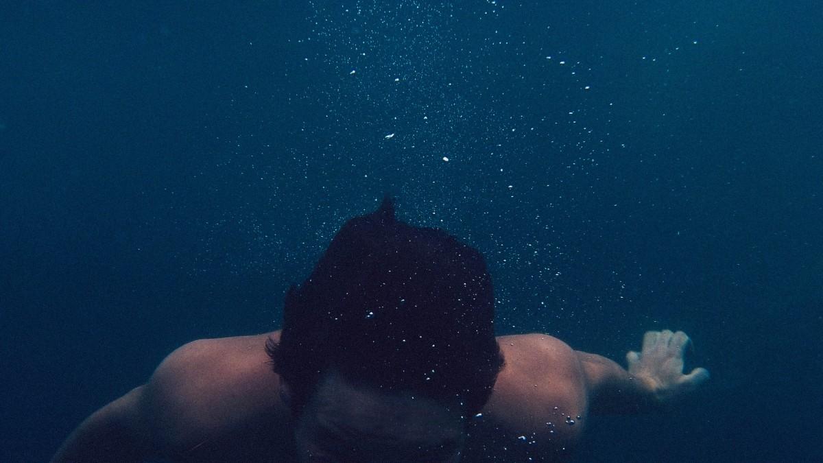 suicidio ahogamiento