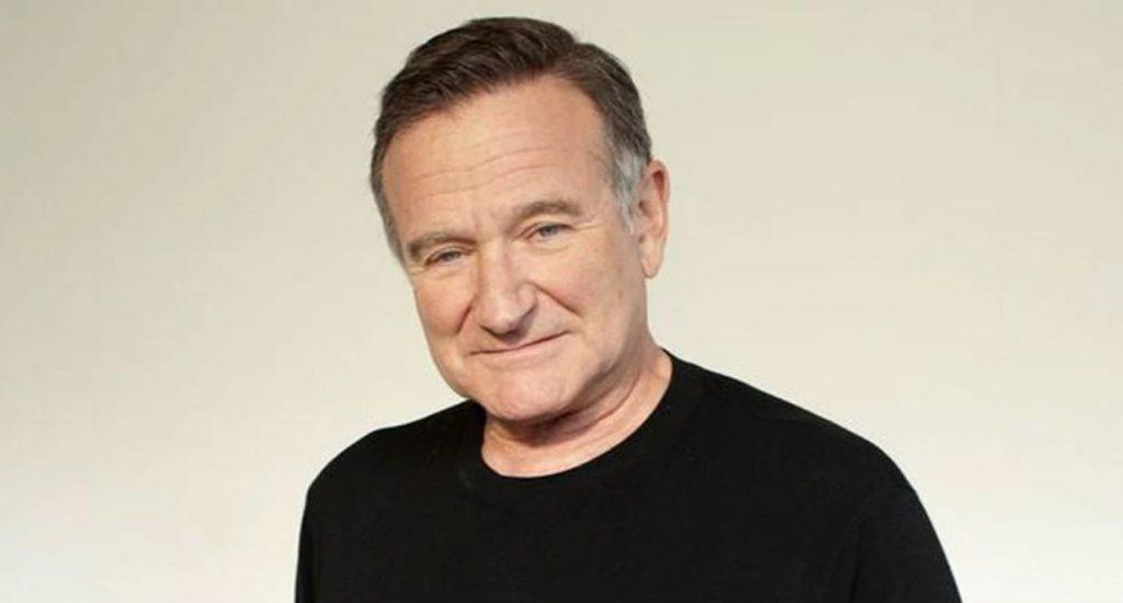 suicidio de Robin Williams
